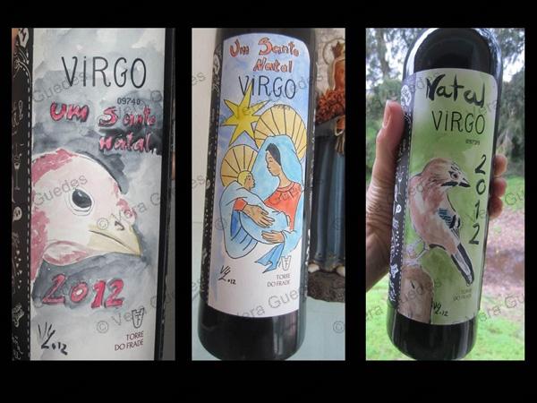 virgo-